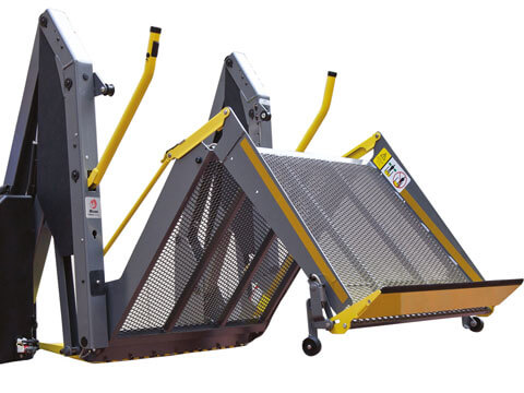 ricon k series passenger lift