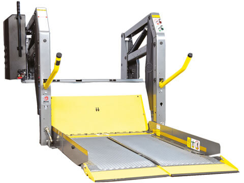 ricon s series passenger lift